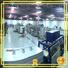 машины для производства бутилированной воды для напитков J & D WATER Производство