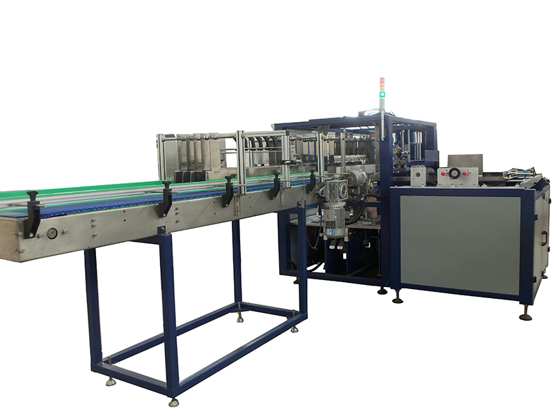 intelligent mineral water machine engineering for oil-15