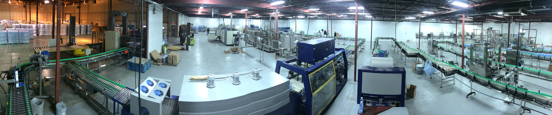 AUtomatic drinking Pasteurization System-J&D WATER