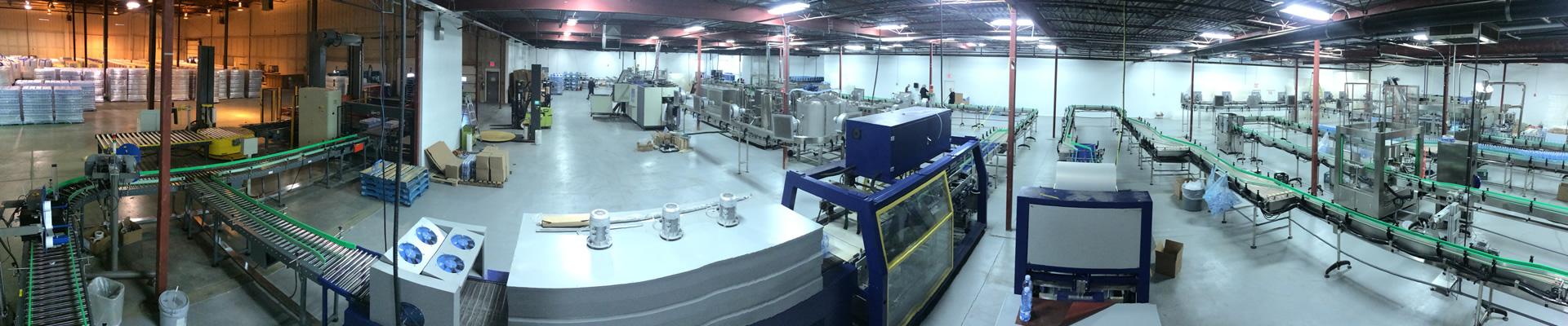 JNDWATER 5 Gallon Bottle Washing Filling Capping Bottling Machine-J&D WATER