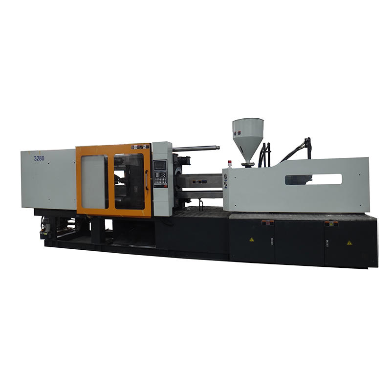 Máquina de moldeo por inyección de plástico de alta calidad