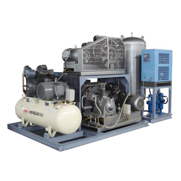 JD WATER-Semi-auto Blowing Molding Machine - JD WATER-1