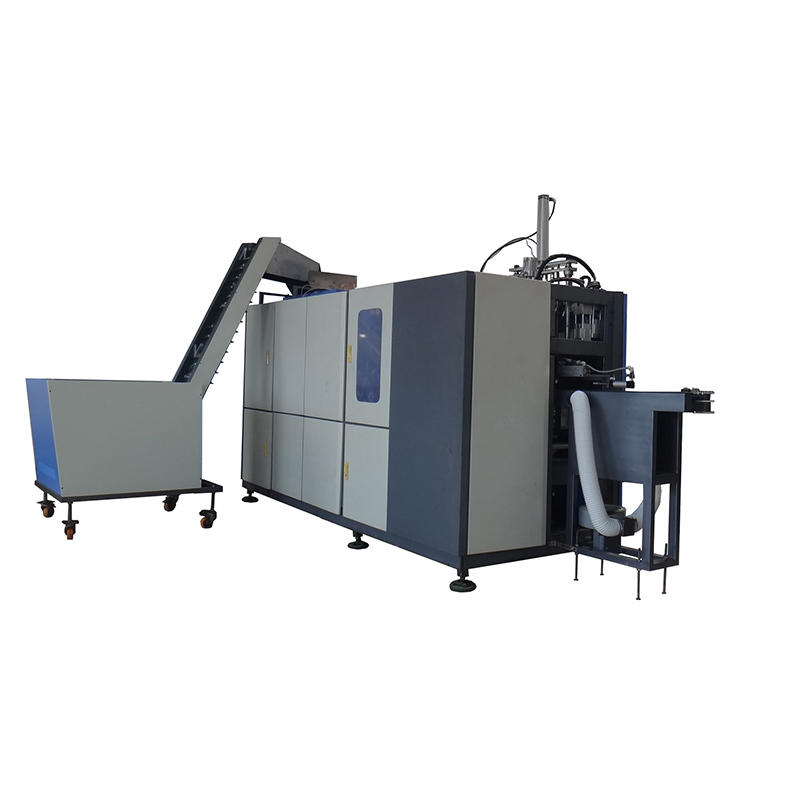 Automatic Bottle Blowing Machine for PET Bottle