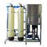 Quality J&D WATER Brand treatment water ro machine
