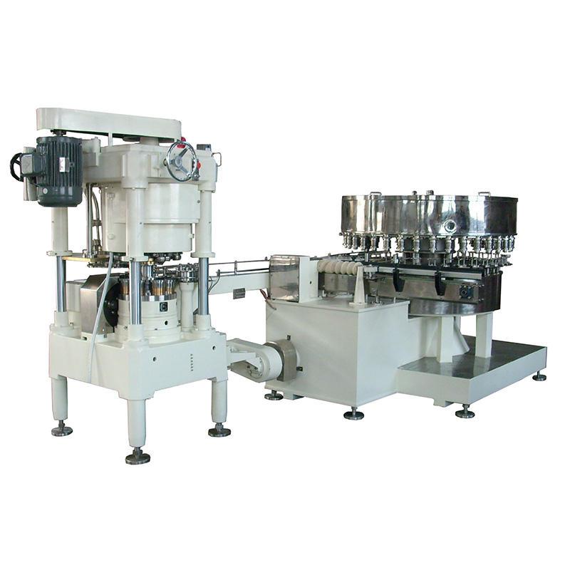1000-20000cph puede llenar la máquina de sellado