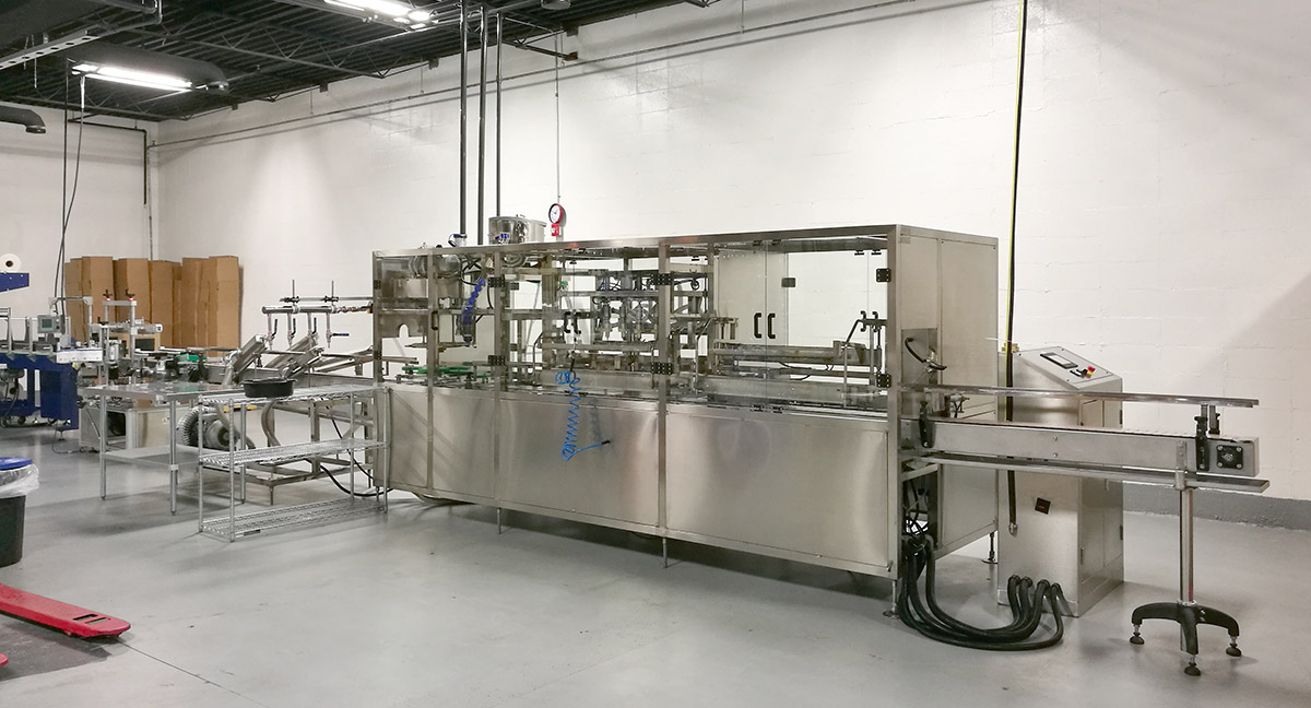 JD WATER-Find Water Bottling Line Soda Bottling Equipment From Jd Water