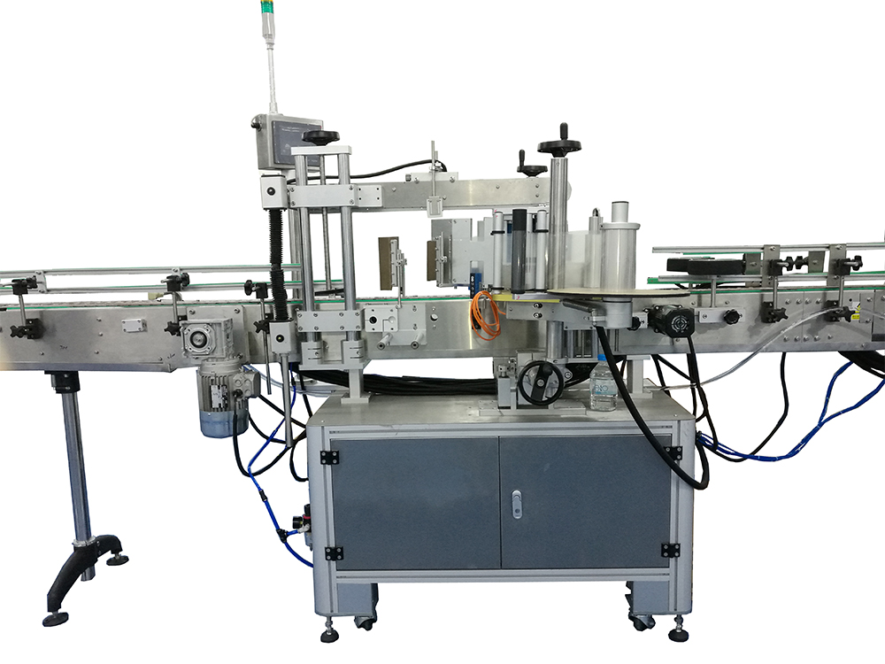 automatic bottling line for sale for oil-10