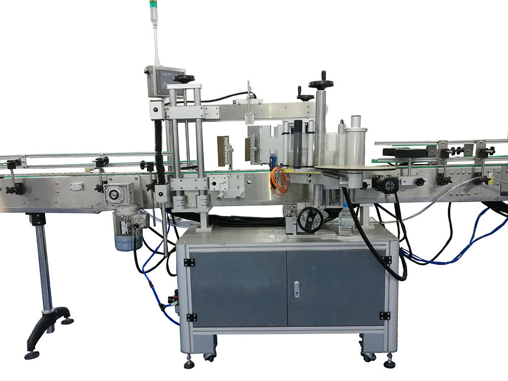 bottle beer bottling equipment manufacturer for beverage J&D WATER