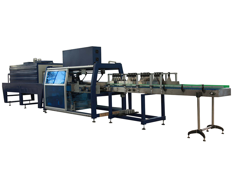automatic bottling line for sale for oil-14