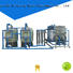 mineral water filter machine price treatment mineral water J&D WATER Brand