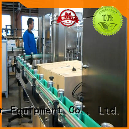 J&D WATER larger capacity soft drink filling machine line pure water