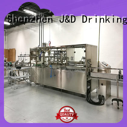 high quality beer bottling equipment Easy operation for pure water