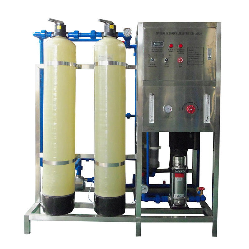 JD WATER-Ro Machine Manufacture | Reverse Osmosis Water Treatment-1