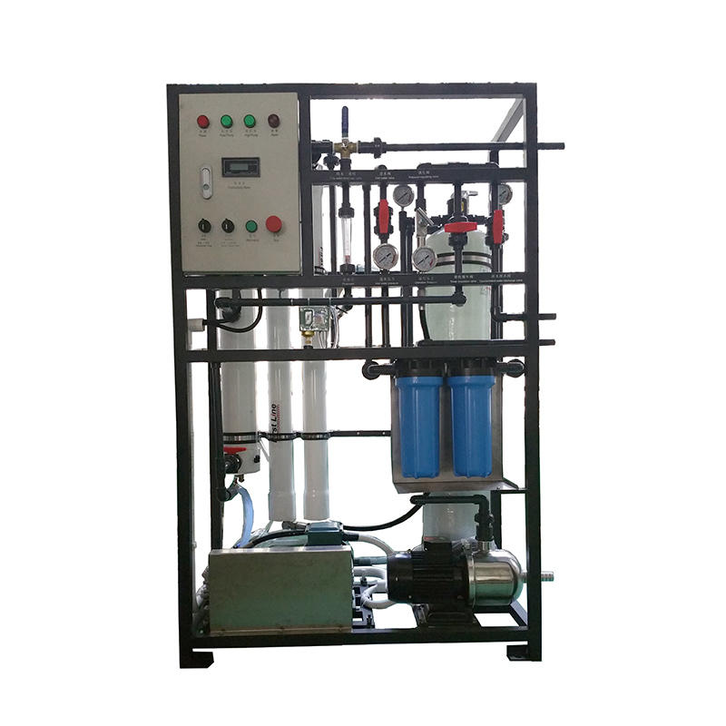 JD WATER-High-quality Seawater Desalination Machine | Seawater Desalinator-1