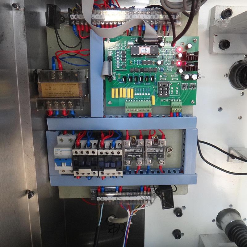 JD WATER-Find Automatic Liquid Bag Filling Machine | Manufacture-2