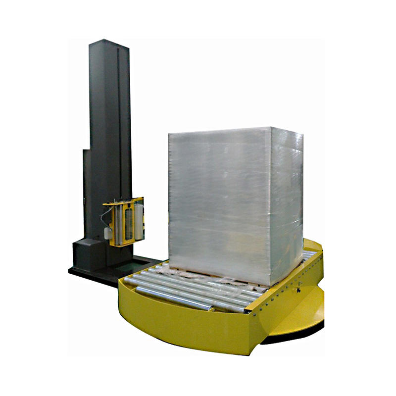 JD WATER-Best Pre-stretch Pallet Wrapping Packing Machine Wrapping Machine-1