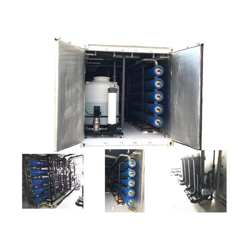 JD WATER-High-quality Seawater Desalination Machine | Seawater Desalinator-2