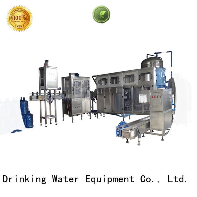 automatic beverage manufacturing equipment manufacturer for oil