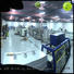 intelligent water bottling line for sale high accuracy for beverage J&D WATER