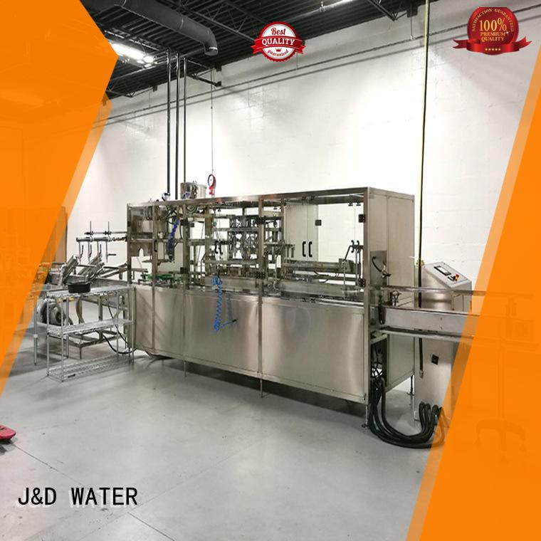 professional beer bottling equipment manufacturer for beverage