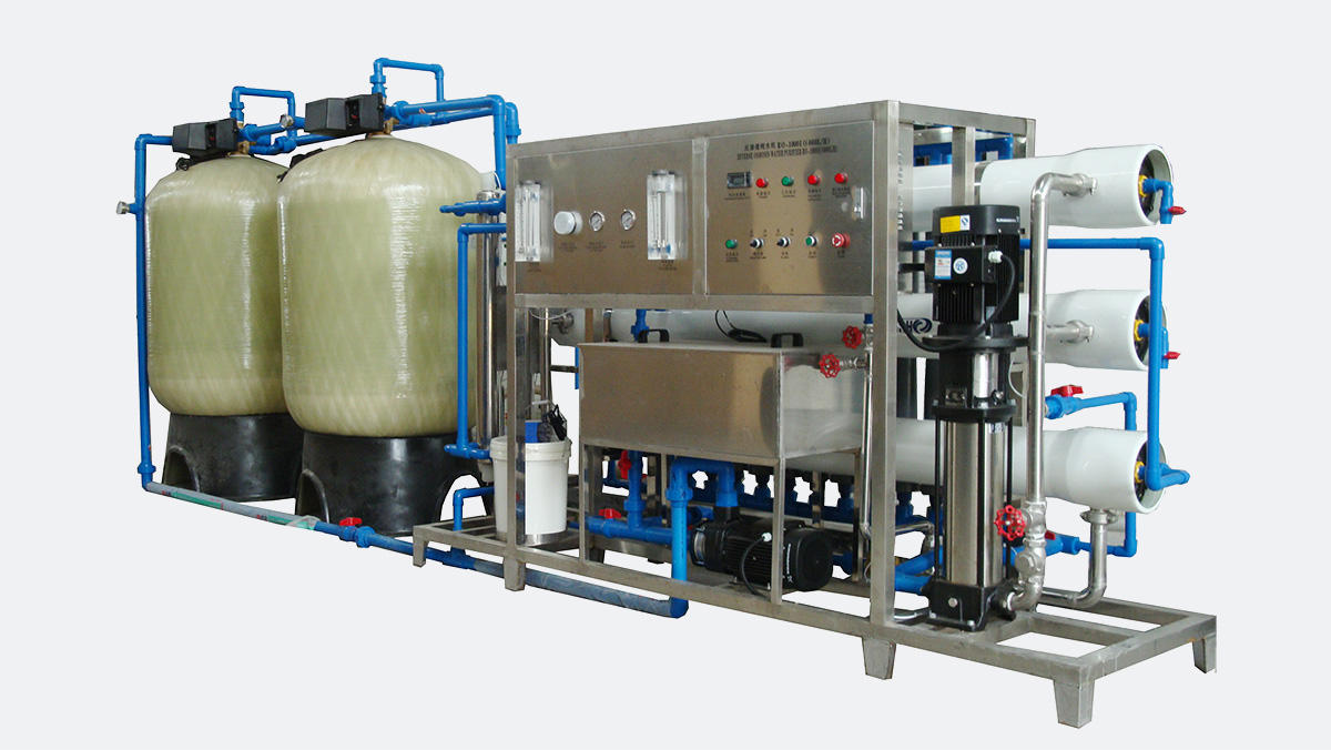 JD WATER-Reverse Osmosis Water Treatment | Reverse Osmosis Water Treatment Equipment