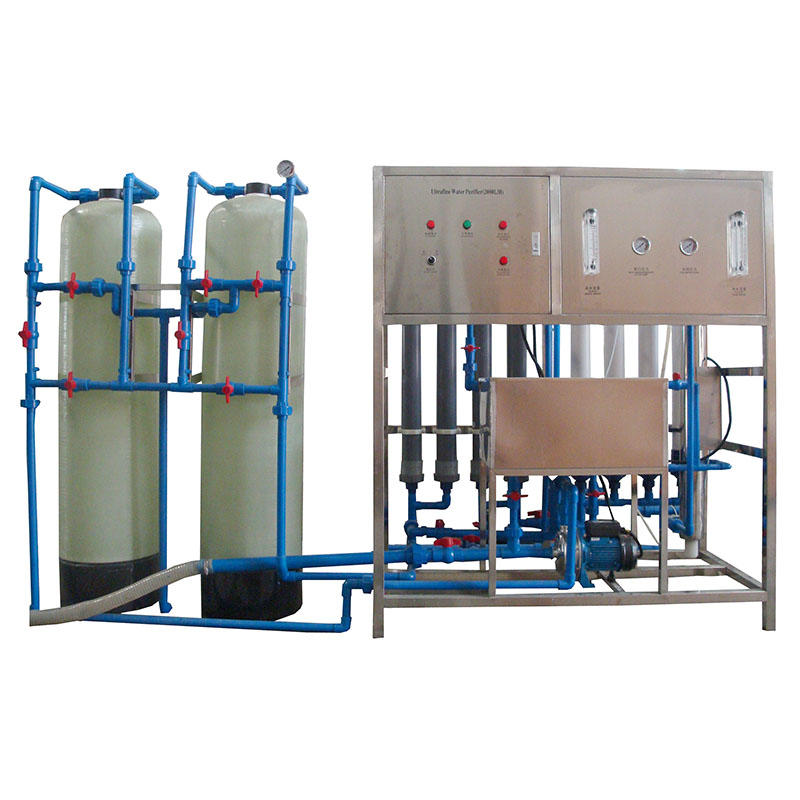 JD WATER-Mineral Water Treatment Equipment | Mineral Water Treatment Machine-2