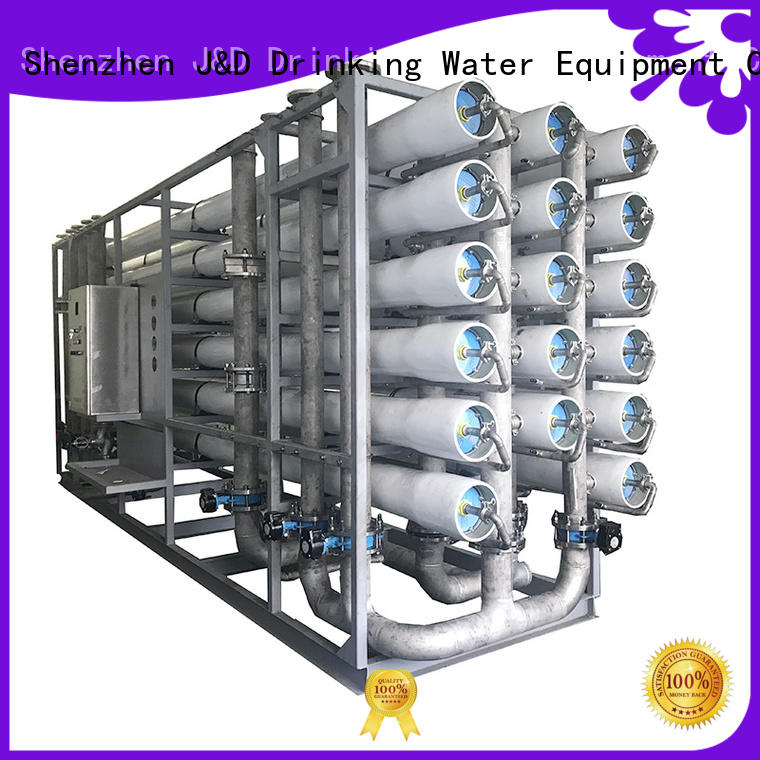 Оптовый фильтр опреснения воды J & D WATER Brand