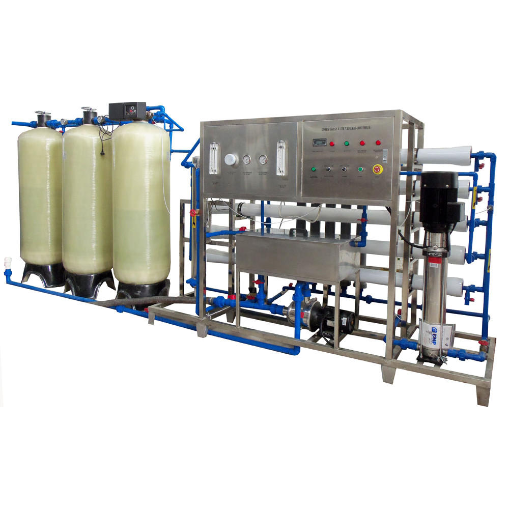 JD WATER-Reverse Osmosis Water Treatment | Reverse Osmosis Water Treatment Equipment-2