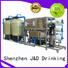 reverse osmosis ro machine treatment J&D WATER company