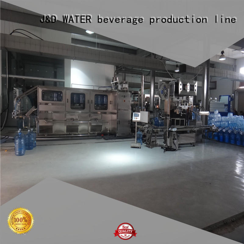 larger capacity industrial bottling machine stainless steel for soy
