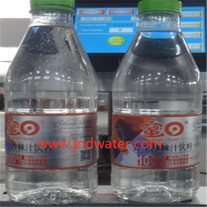 JD WATER-Low Vacuum Bottle Filling Machine | Water Bottling Machine Factory-2