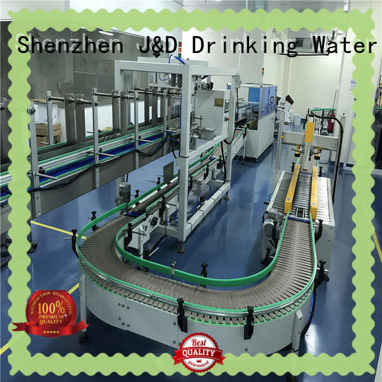 automatic cartoning machine precise control for food