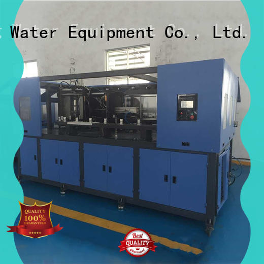 semi-automatic blow molding machines manufacturer for 1 Gallon