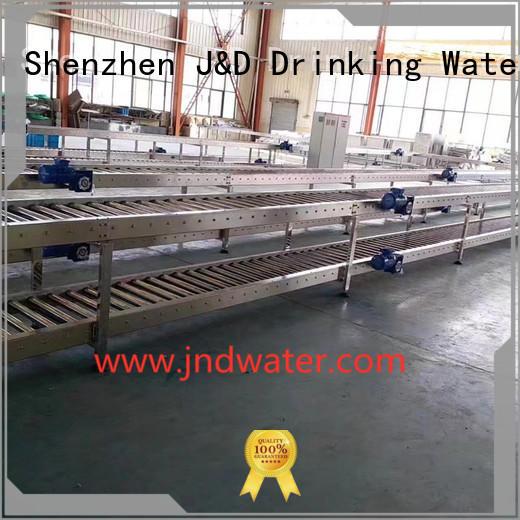 gravity roller conveyor water roller gravity conveyor conveyorjd company