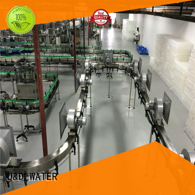 J&D WATER easy transport air conveyor high efficiency for water