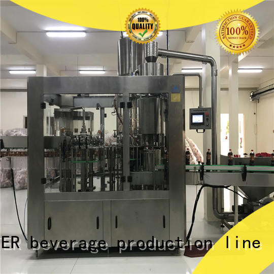adjusted liquid packaging machine factory for sauce