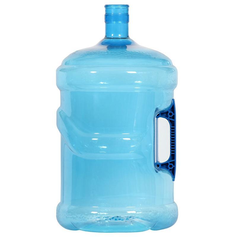 JD WATER-3-6 Gallon Semi Automatic Bottle Blowing Machine | 3-6 Gallon Bottle Blow-2
