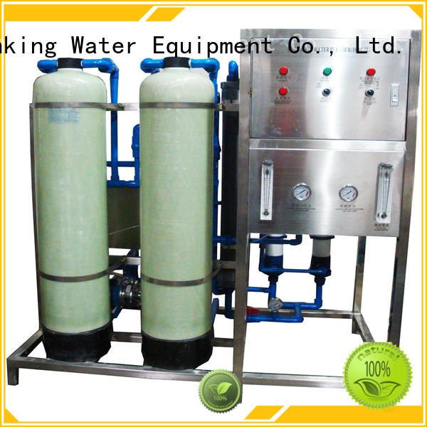 J&D WATER jndwater mineral water filter machine filter water