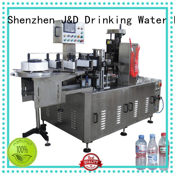 fast round bottle labeling machine quickly for label papers