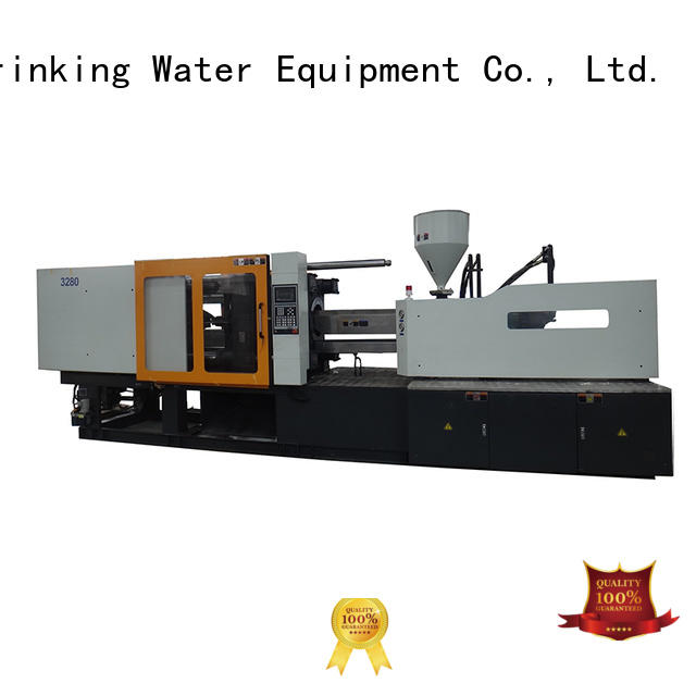 automatic injection molding machine molding for cap