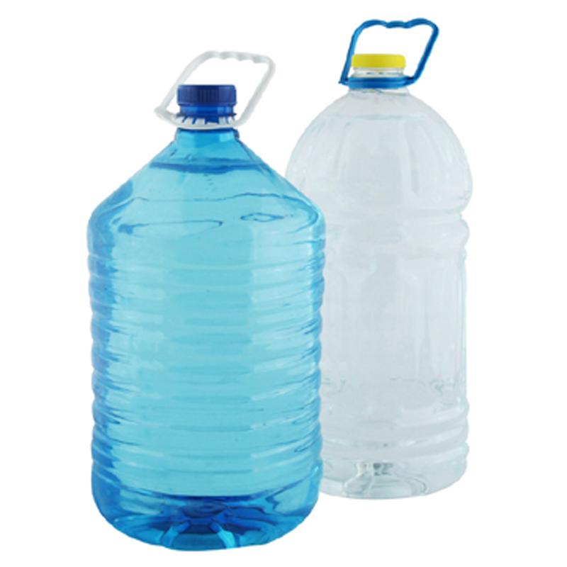 JD WATER-Bottle Blowing Machine | Automatic 3-10l Bottle Liquid Washing Filling
