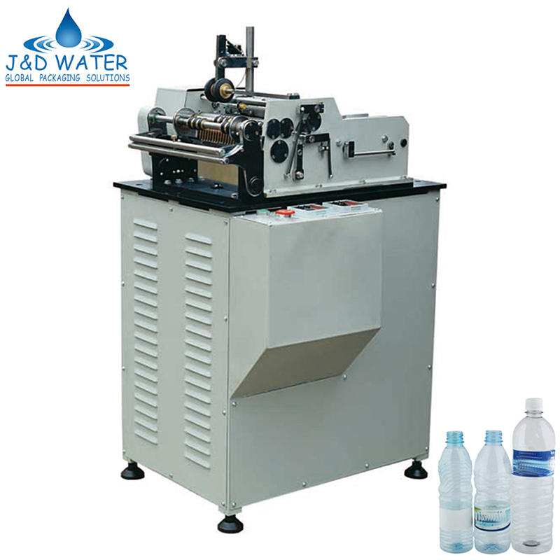 High Speed opp labeling machine adjustable for glass bottle