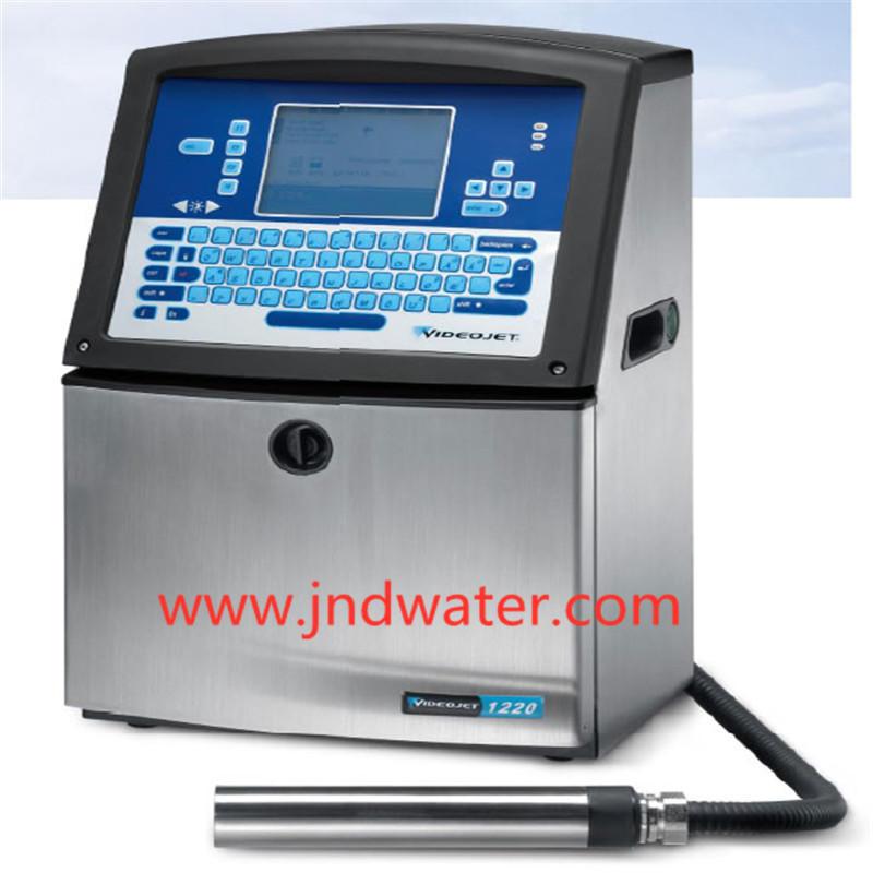 JNDWATER Impresora de inyección de tinta serie