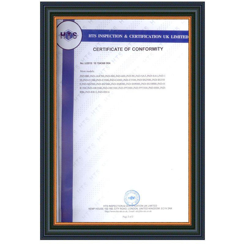 JD WATER-Slat Conveyor Manufacture | Chain Conveyor Belt-3