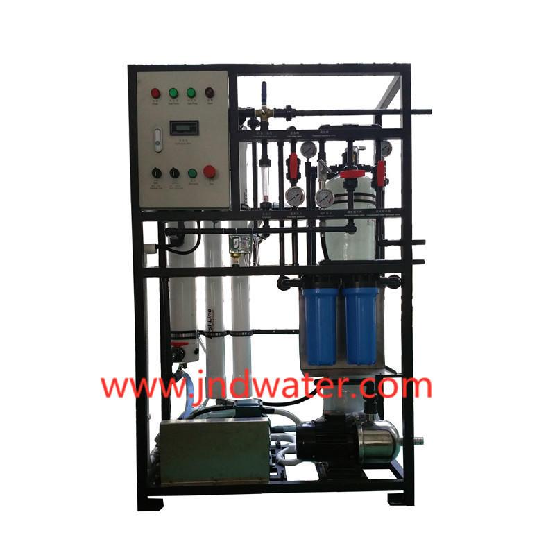 JNDWATER Машина для опреснения морской воды
