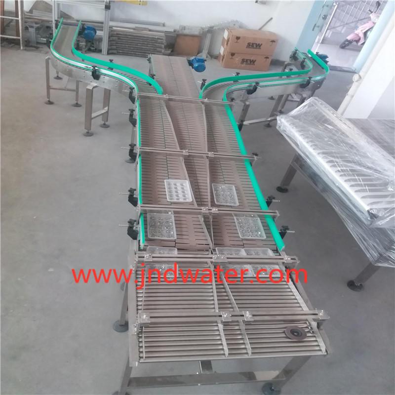 JNDWATER Correas transportadoras industriales