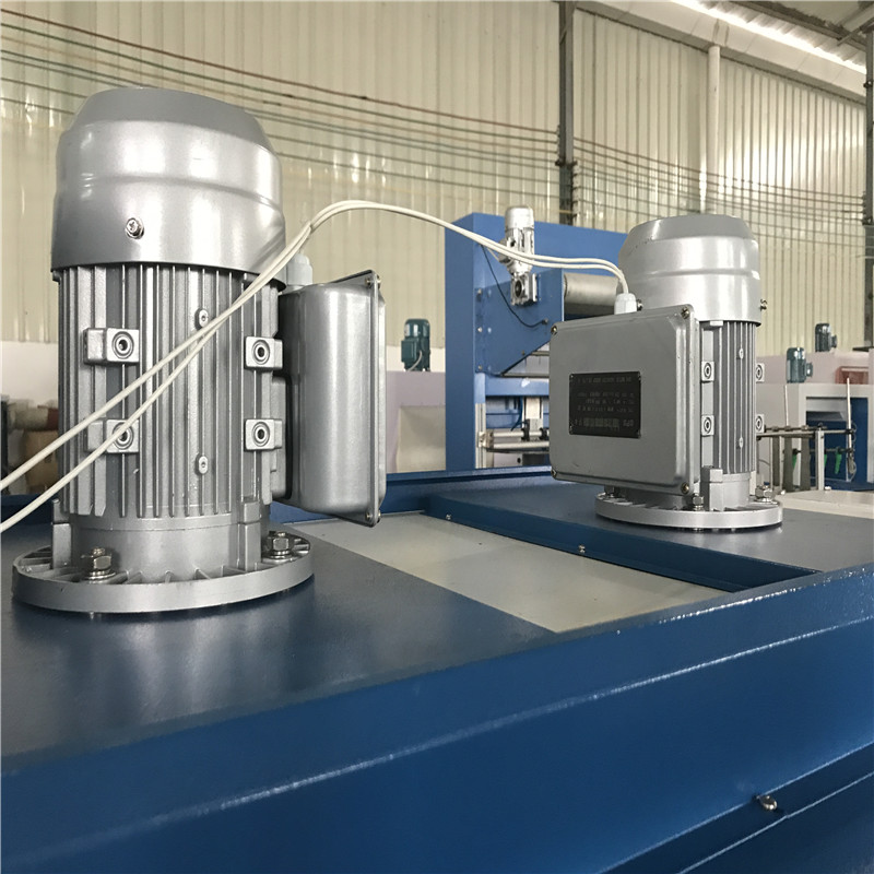 JD WATER-Jnd-250b Semi-auto Shrink Wrap Packaging Machine | Shrink Packing Machine-1