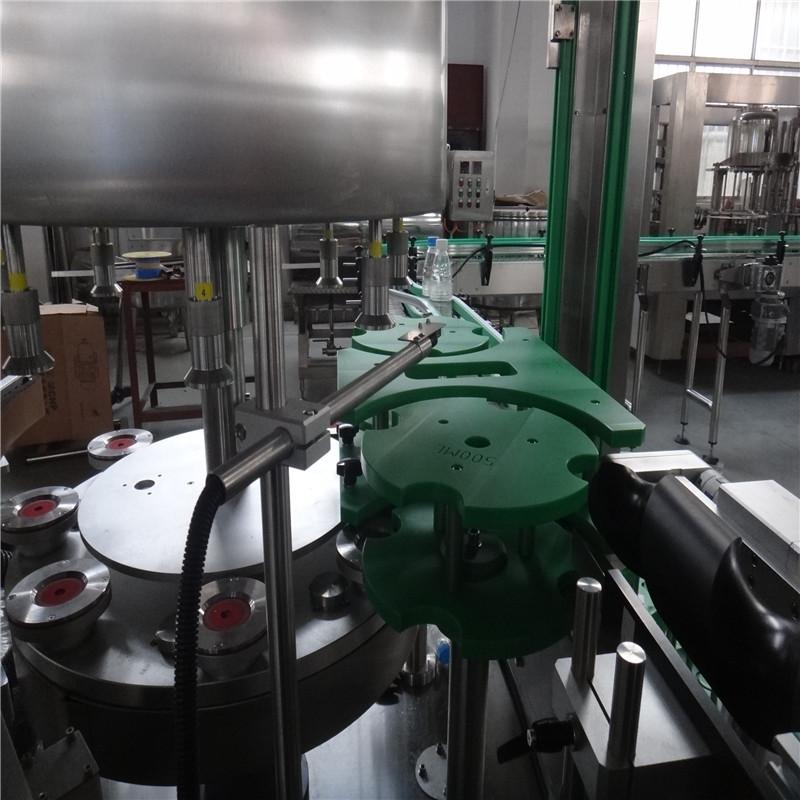 JD WATER-water bottle labeling machine ,vial labeling machine | JD WATER-2