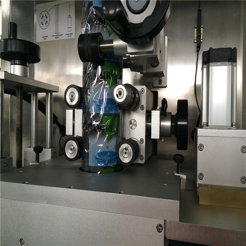 JD WATER-JNDWATER Auto Shrinkable Bottle Sleeve Labeling Machine JND-200-1