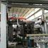 Quality J&D WATER Brand semi automatic pet blowing machine price pet